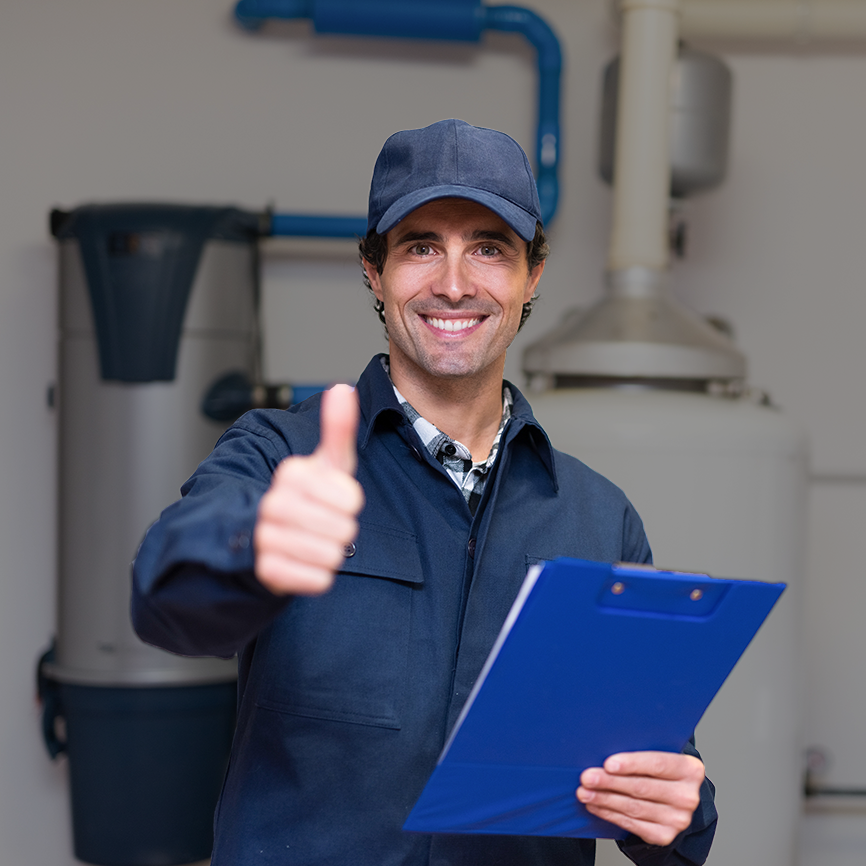 Service & Maintenance - For Your HVAC & Filtration Needs