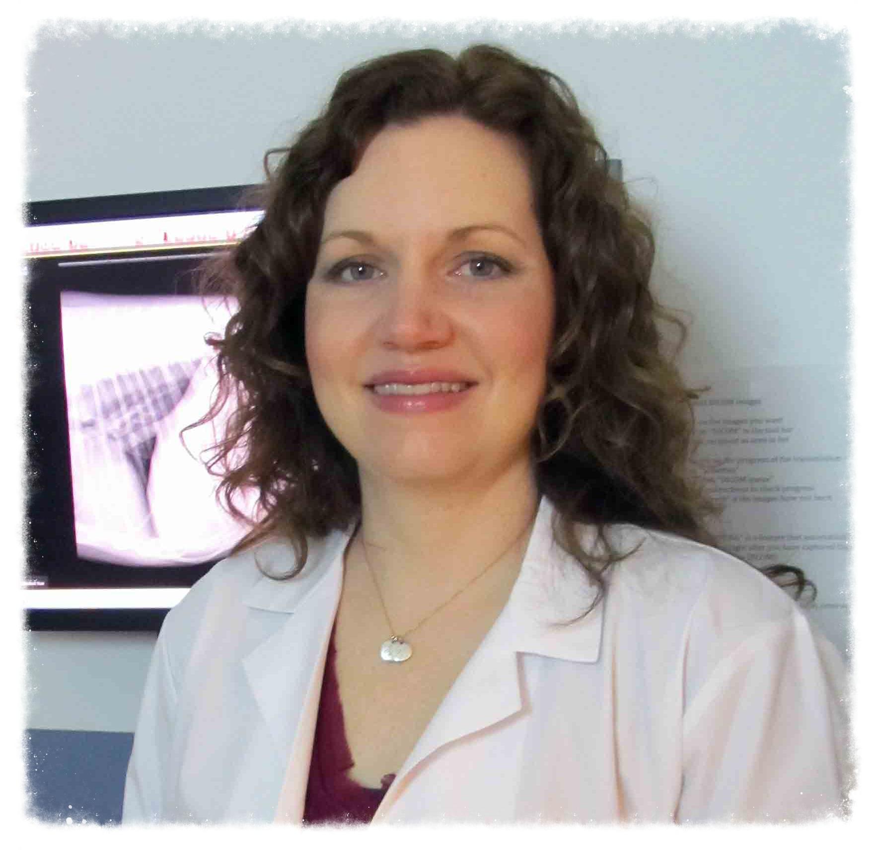 Allendale Veterinary Hospital - Dr Teresa Izar