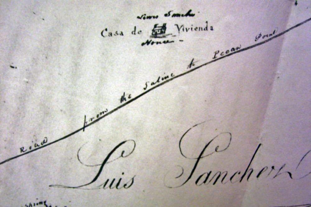 Luis Sanchez Headright
