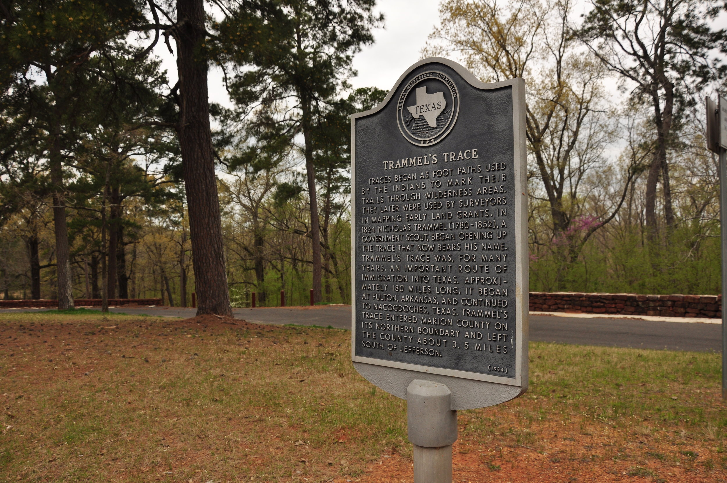 Historical Marker, Jefferson TX (2).jpg