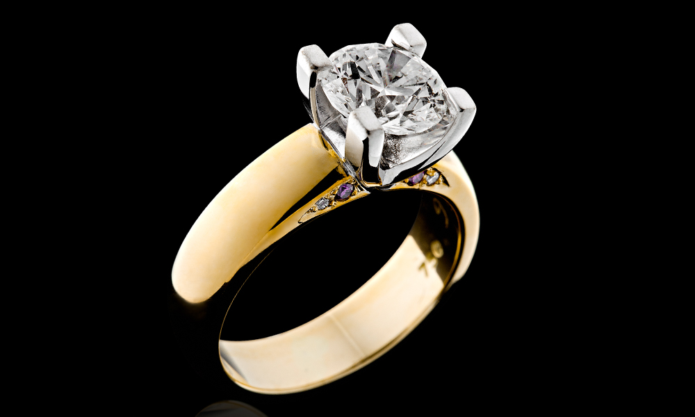 Yellow Gold Solitaire.jpg