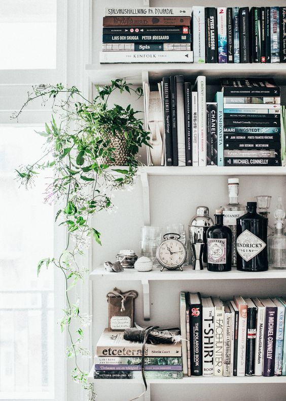 bookself-decor-and-decorating