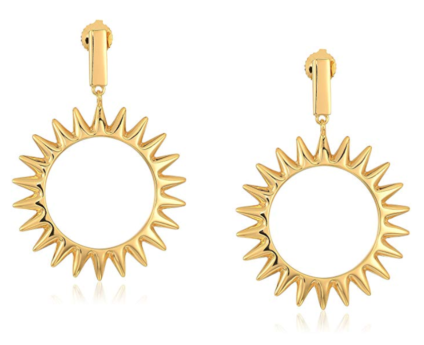 Jules Smith Sunshine Drop Earrings