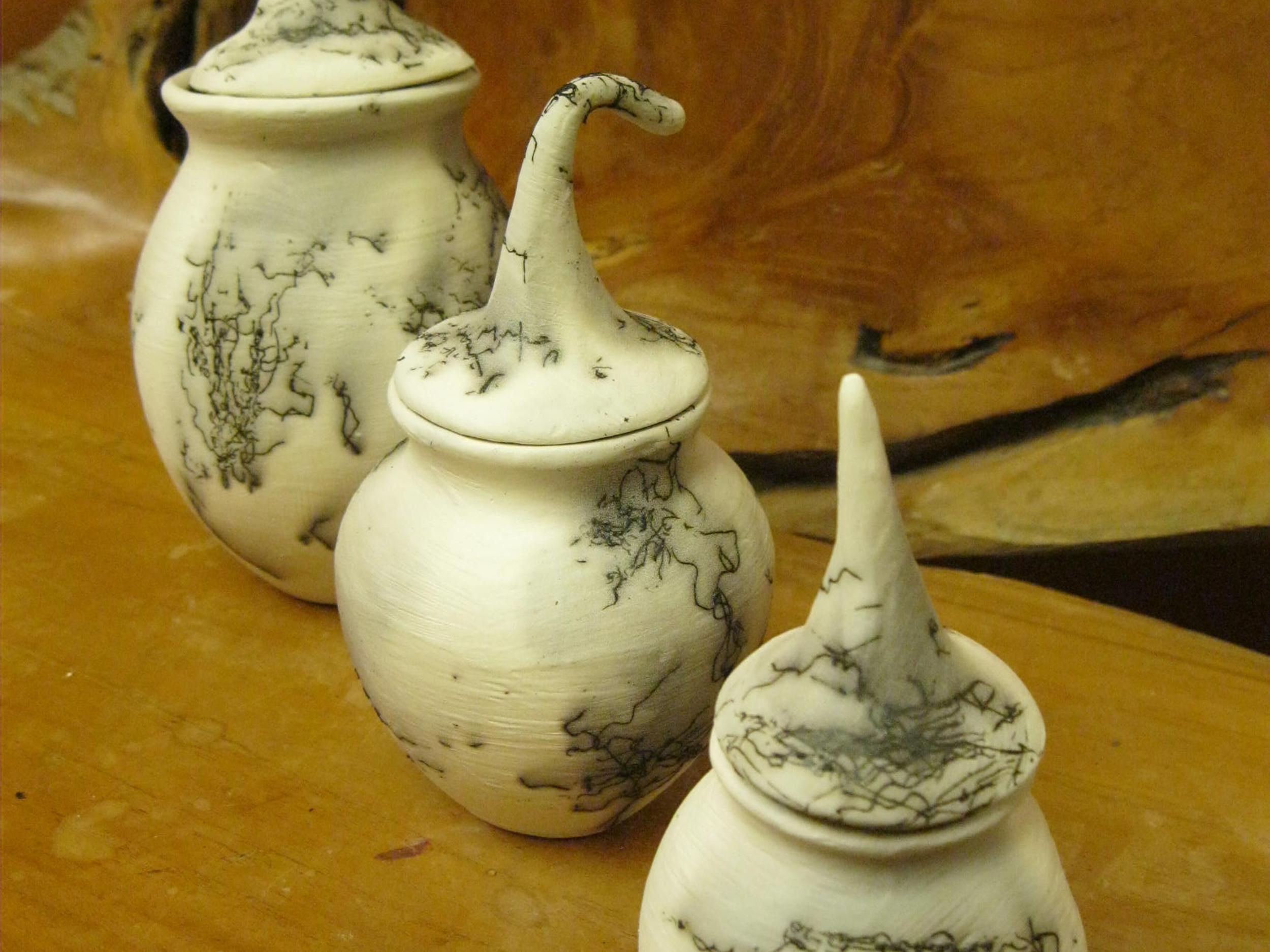 Pixie Pots
