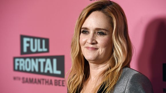 USA Today - Samantha Bee grills companies for pregnancy discrimination on 'Full Frontal'