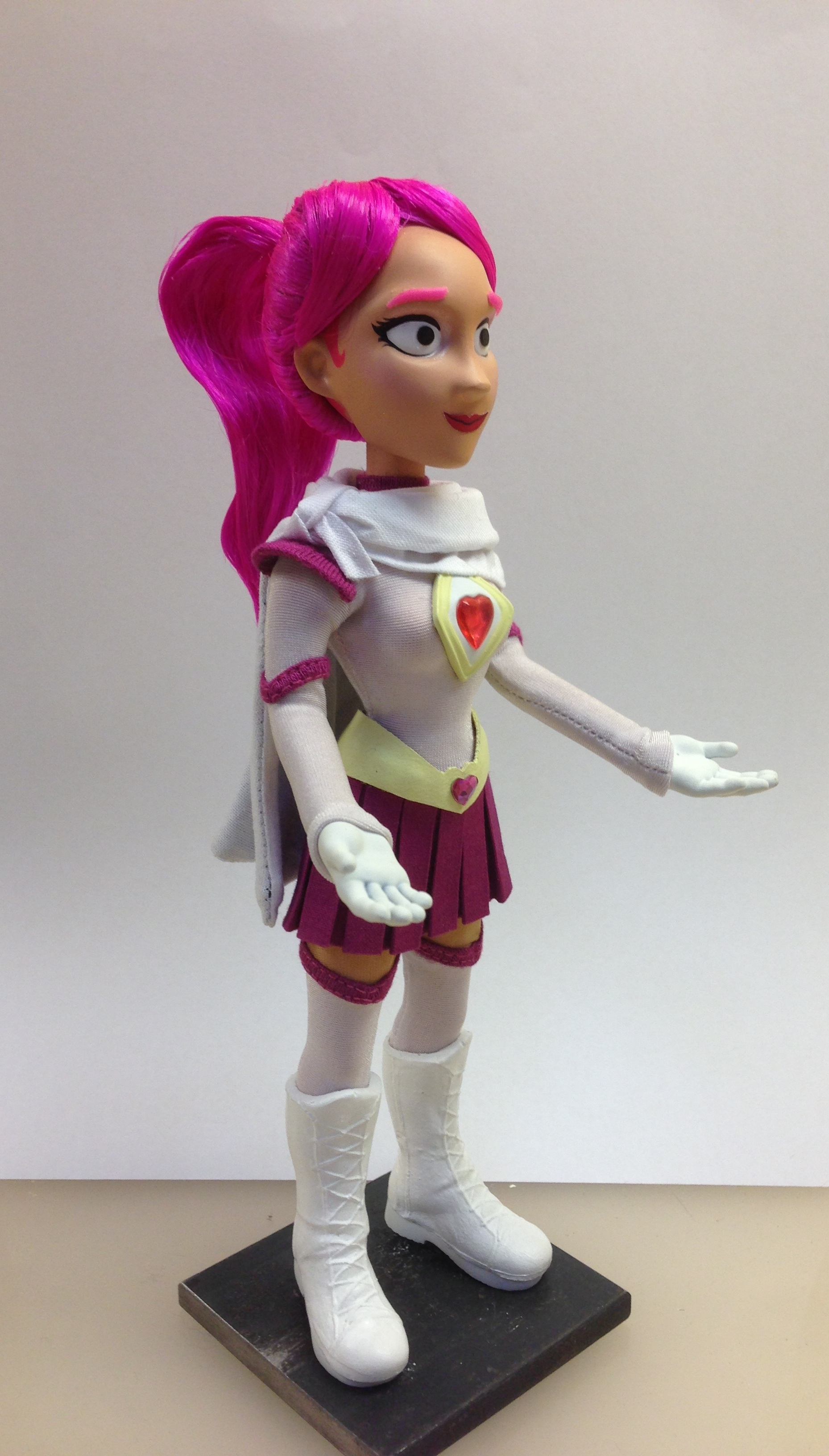 Heartshine - SuperMansion 3