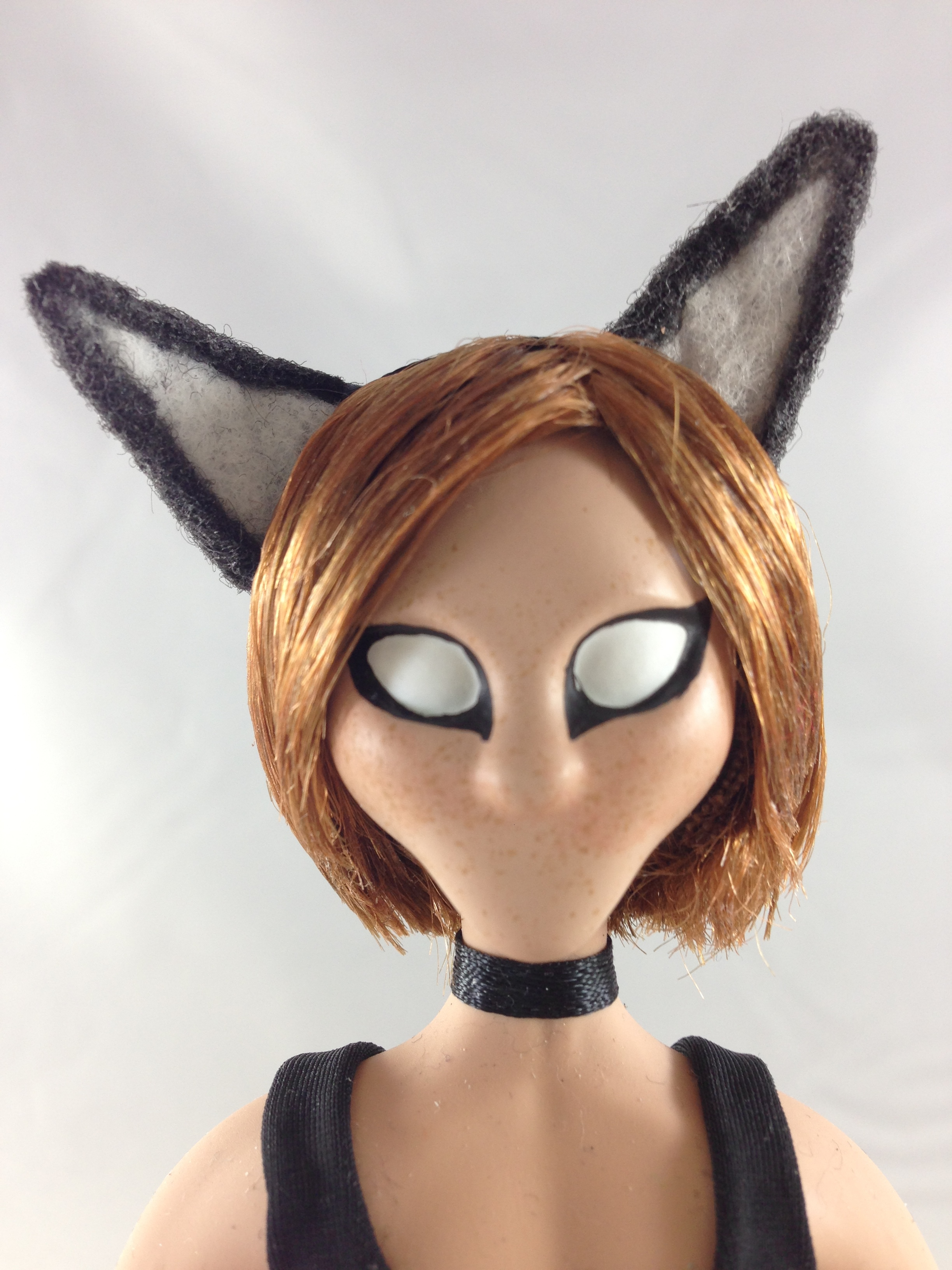 Cat Girl - SuperMansion 2