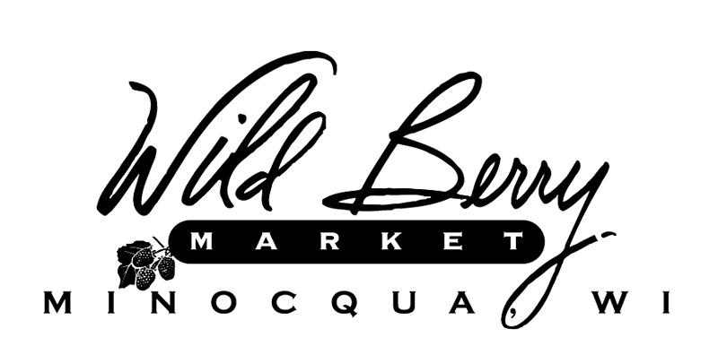 LOGO | WILD BERRY MARKET