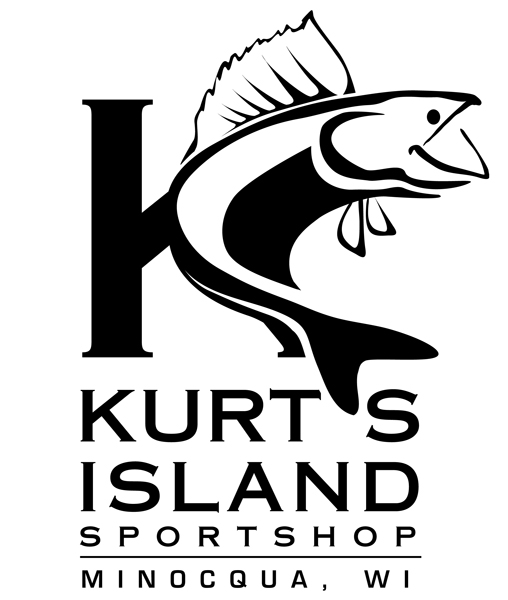 LOGO | KURT'S ISLAND SPORTSHOP