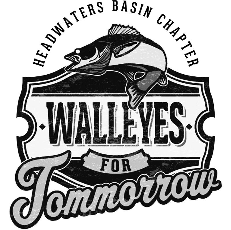 LOGO | WALLEYES FOR TOMORROW