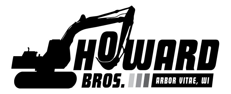 LOGO | HOWARD BROTHERS
