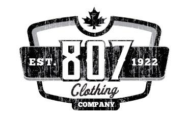 807 CLOTHING | LOGO