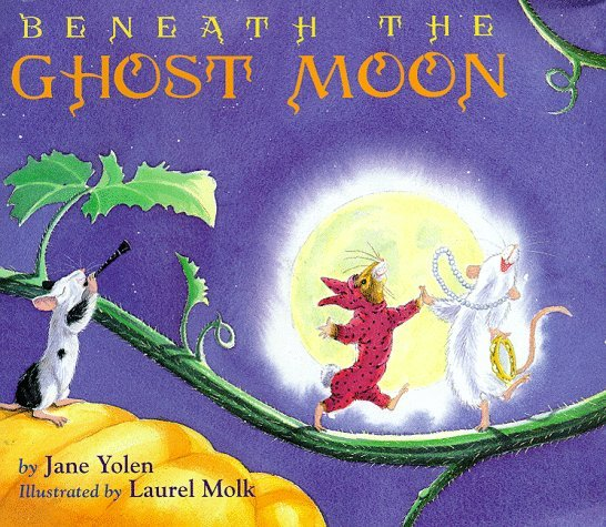 Beneath the Ghost Moon