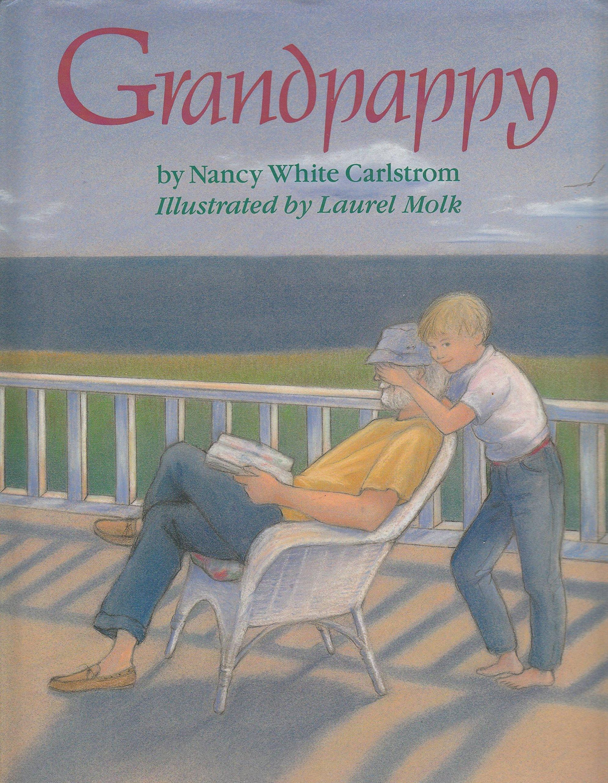 Grandpappy