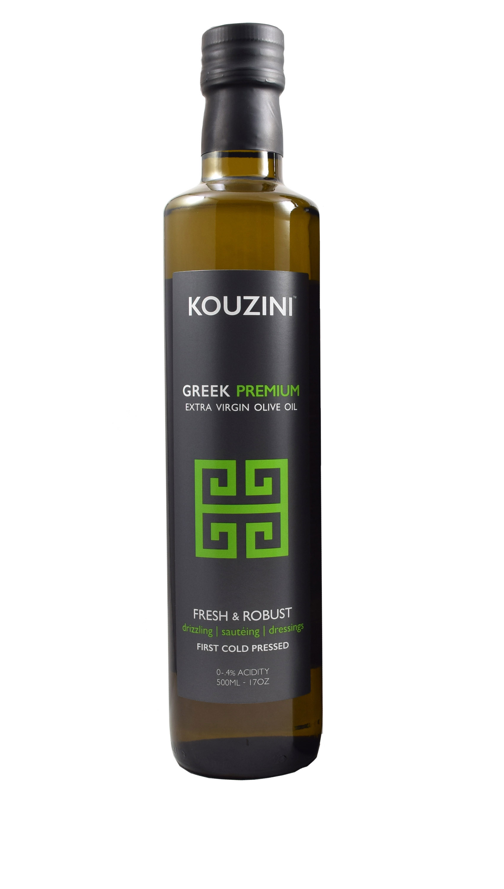 KOUZINI ORGANIC ULTRA PREMIUM EXTRA VIRGIN OLIVE OILS. OUR greek OLIVE OIL IS CERTIFIED ORGANIC AND NONGMO VERIFIED