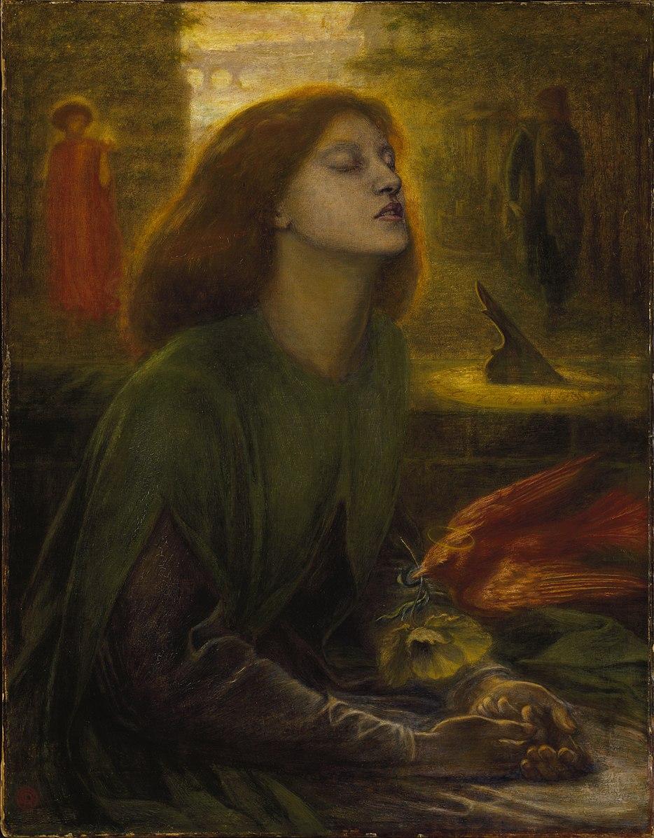 935px-Dante_Gabriel_Rossetti_-_Beata_Beatrix,_1864-1870.jpg