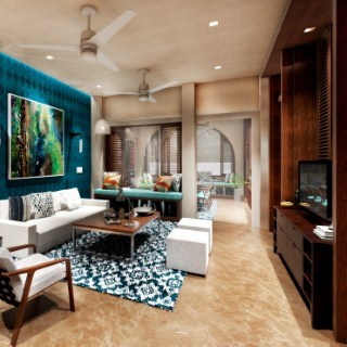 House Portfolio Chaukor Best Architects Interior Designers In Noida For Villa Design House Design And Office Interior Design