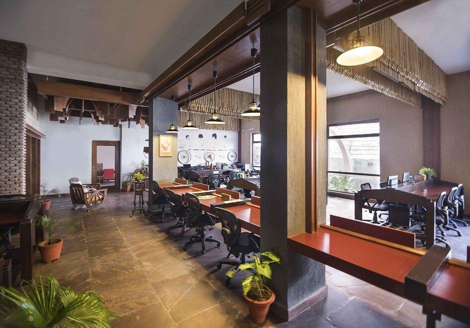 Chaukor Best Architects Interior Designers In Noida For Villa Design House Design And Office Interior Design Chaukor Studio