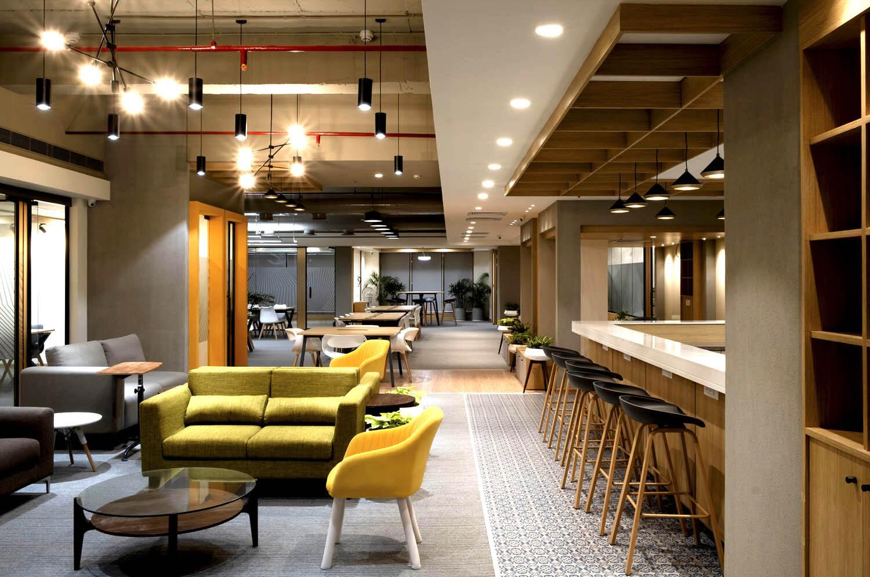 Office Interior Design In Noida Chaukor Best Architects Interior Designers In Noida For Villa Design House Design And Office Interior Design