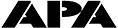 APA Logo BW.PNG
