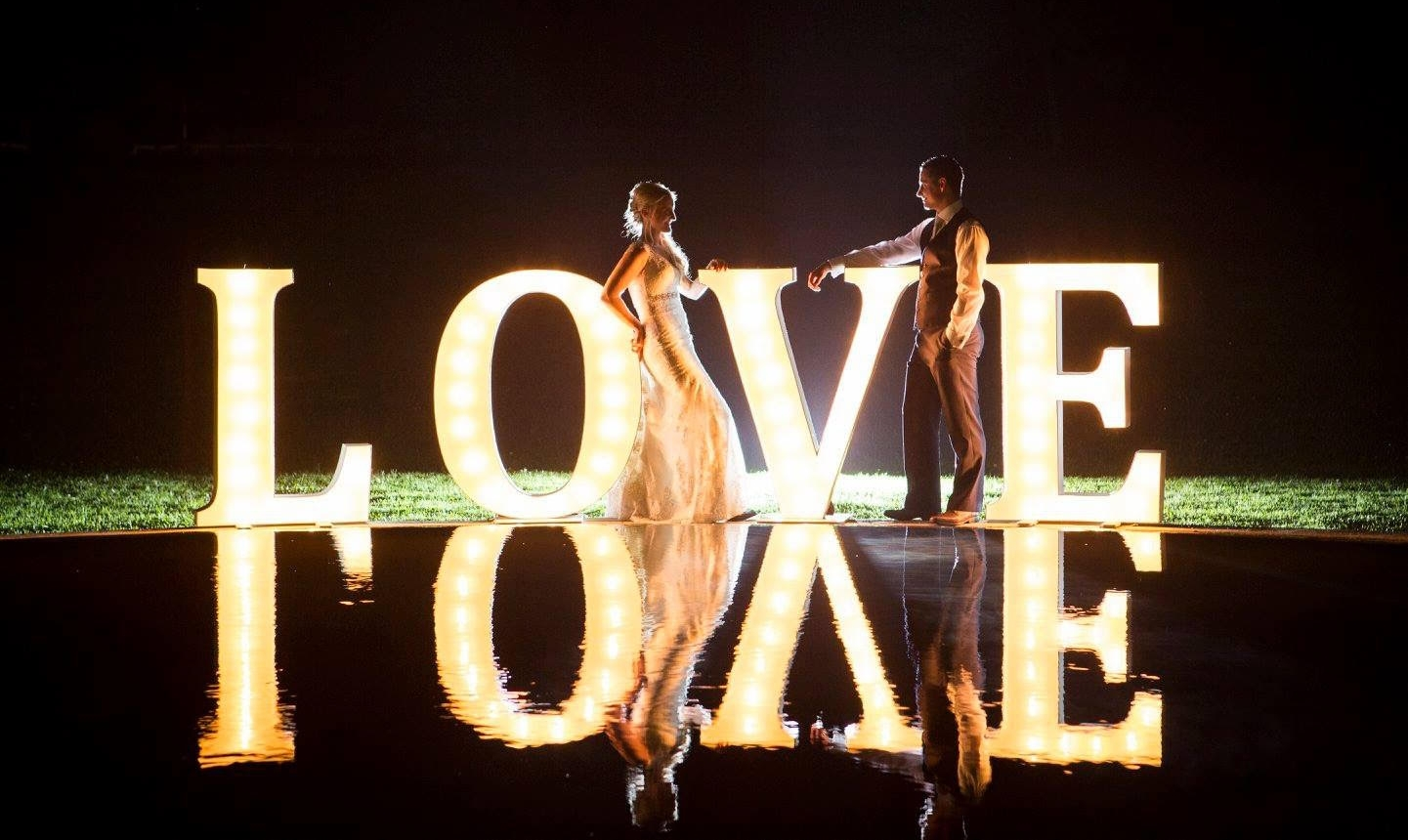 Large LOVE Marquee letters night.jpg