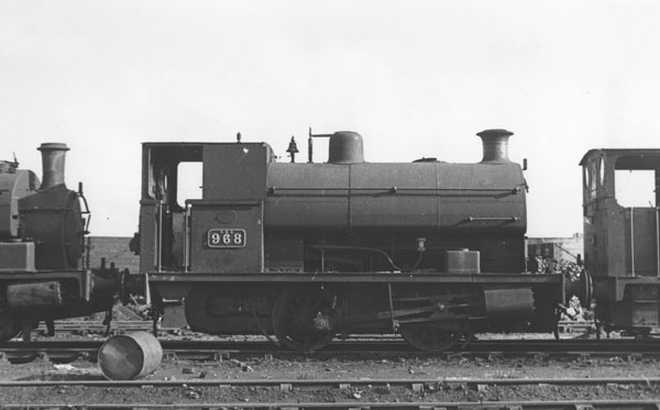 Photo provided by 'GWR 813  Preservation Fund'