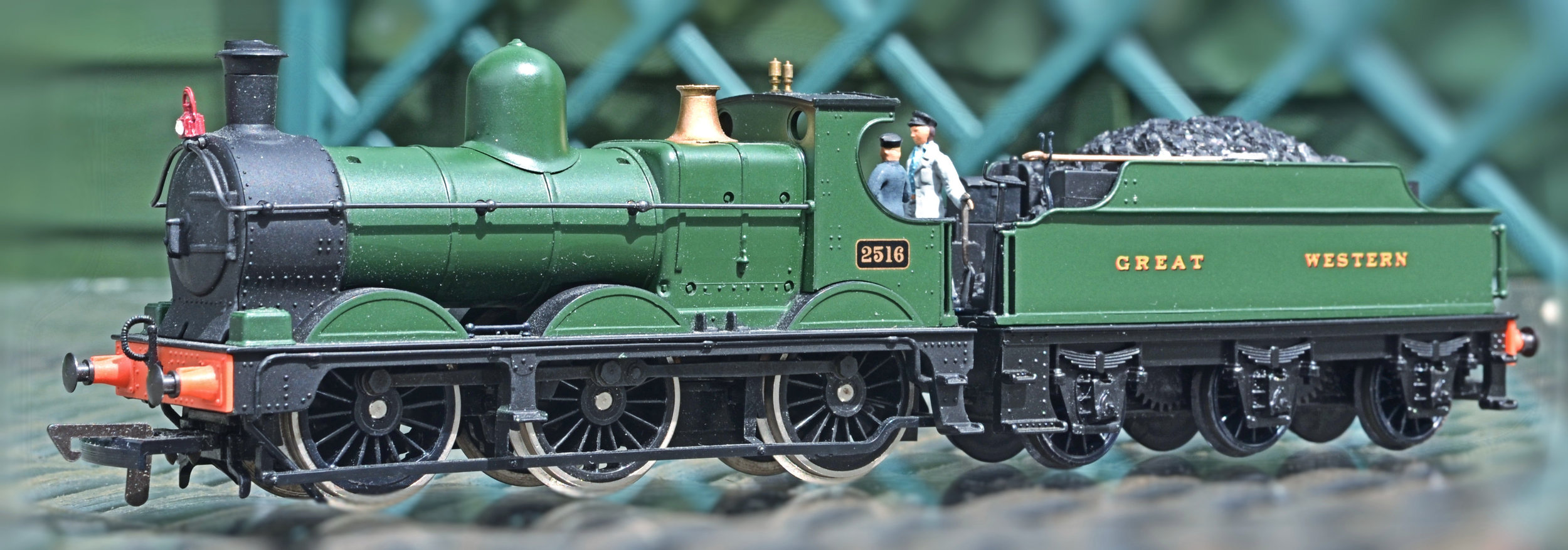 The original Mainline Model, one of the first released [since detailed].