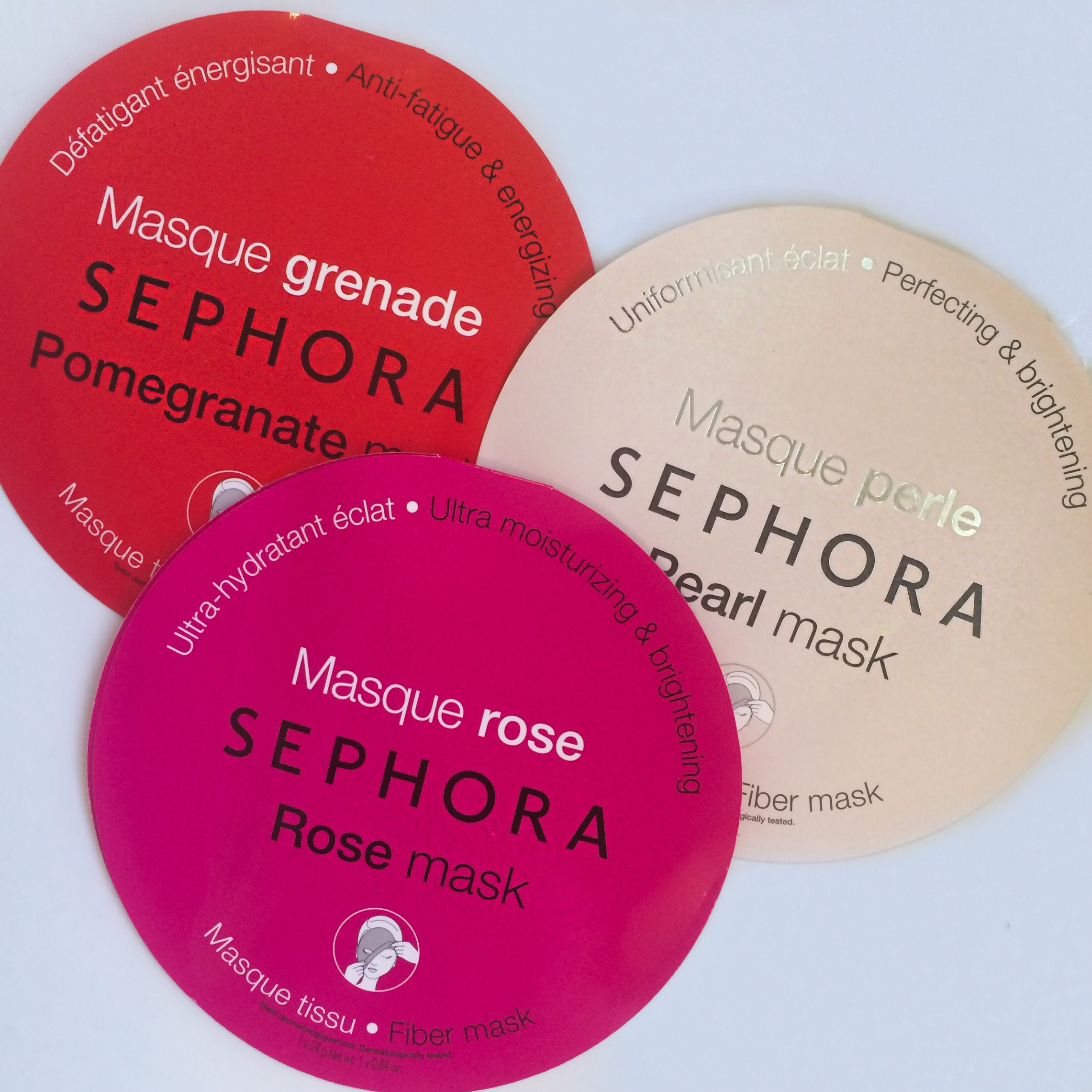 Sephora Collection Face Masks