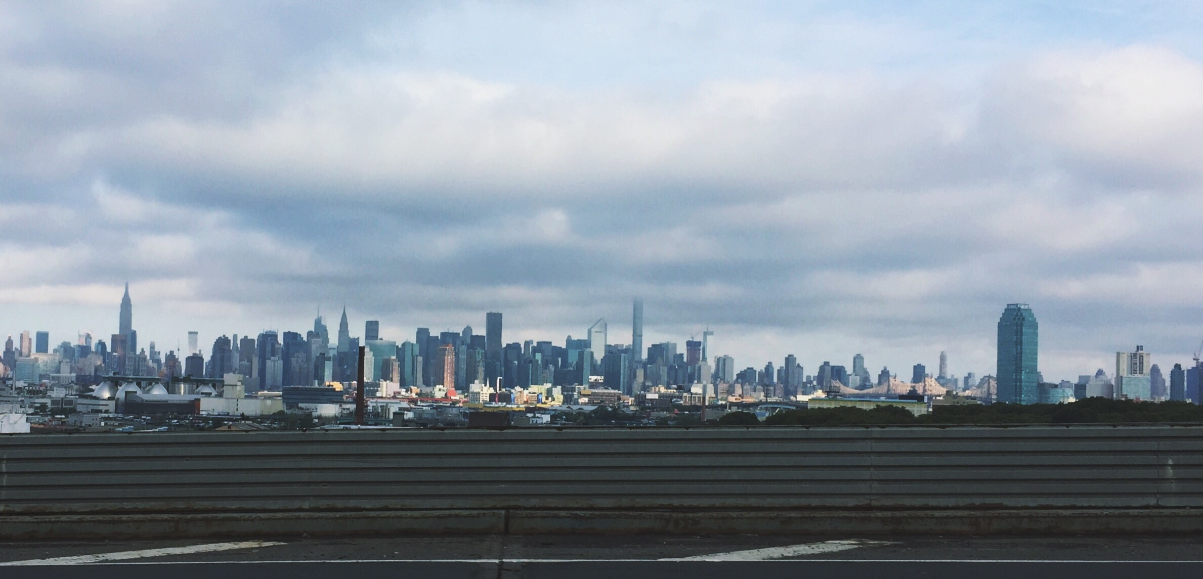 Until next time NYC!