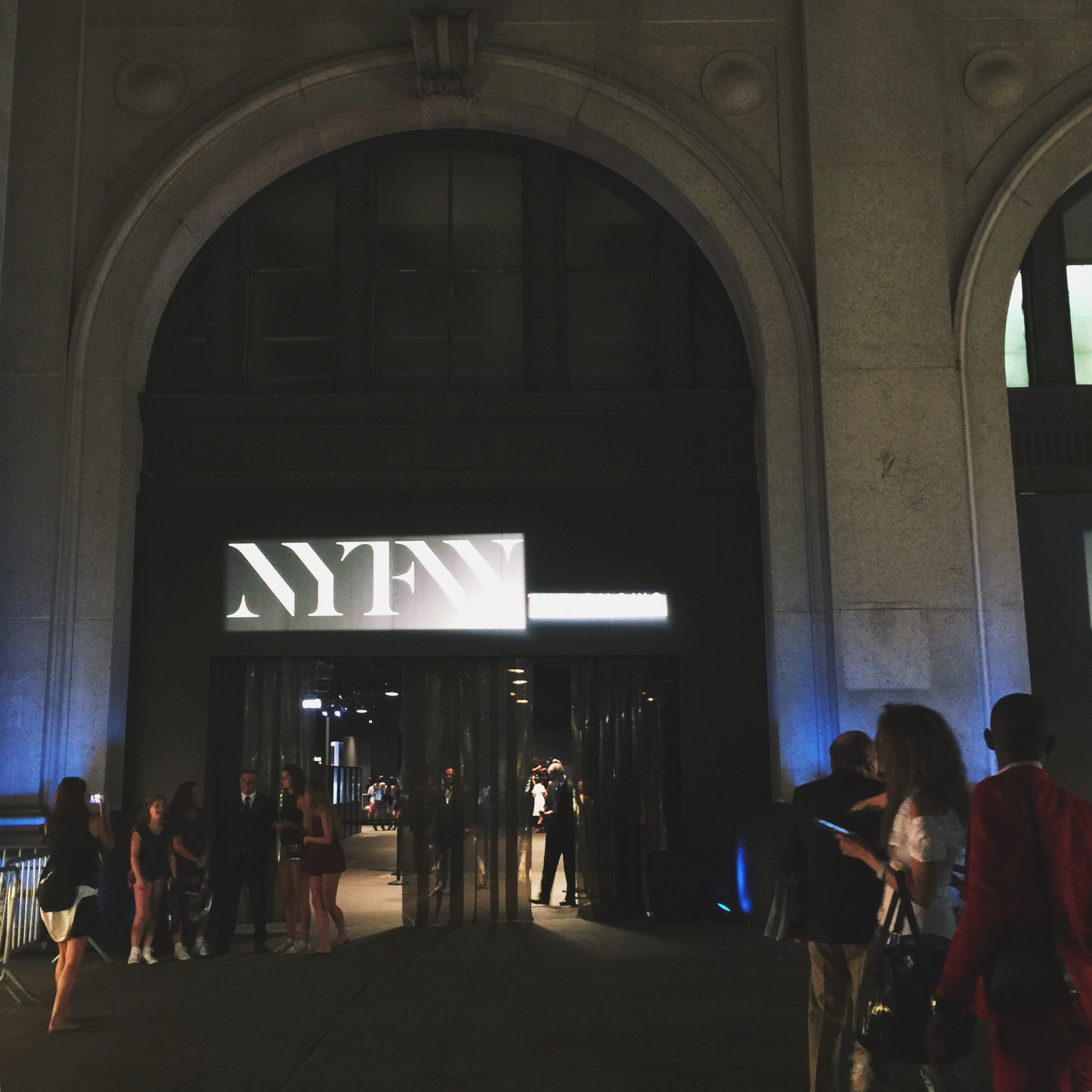 It's been fun NYFW!