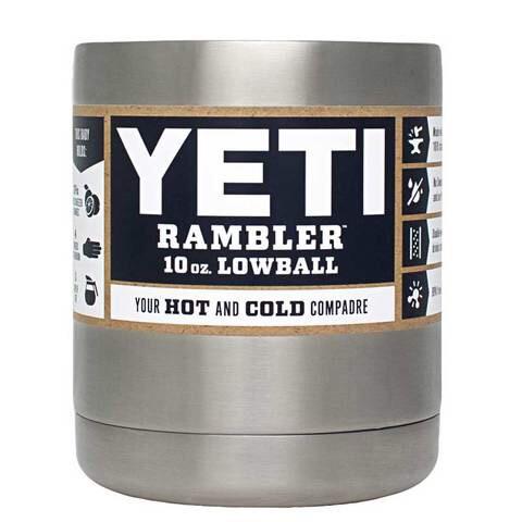 Yeti Rambler Lowball