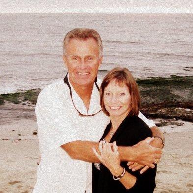 Dave & Deborah Burrows