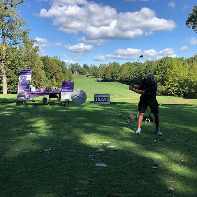 Thank you FCL Builders for choosing us for your golf event! We are so thankful for your support!  #golf #charitygolf #golfgameonpoint👌⛳️ #dogood #spreadlove #FootlooseKBF #maryland