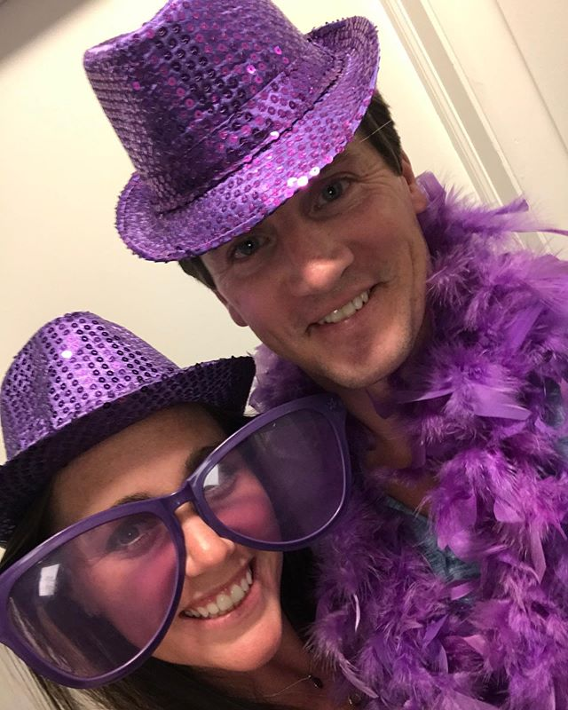 Tomorrow! #FootlooseKBF gala AND Palliative Care Day with the International Children's Palliative Care Network (ICPCN)! To show your support - post a picture of yourself in a hat tomorrow w the hashtag #hatson4cpc .... tag us in it and you may be entered to win a prize! 💜 (yes we will also have hats at Footloose for you to use!) #tomorrow @hopkinschildrens @icpcn #win #winner #letsdothisthing #dogood #spreadlove #supportkids @lwillner @rburrows7