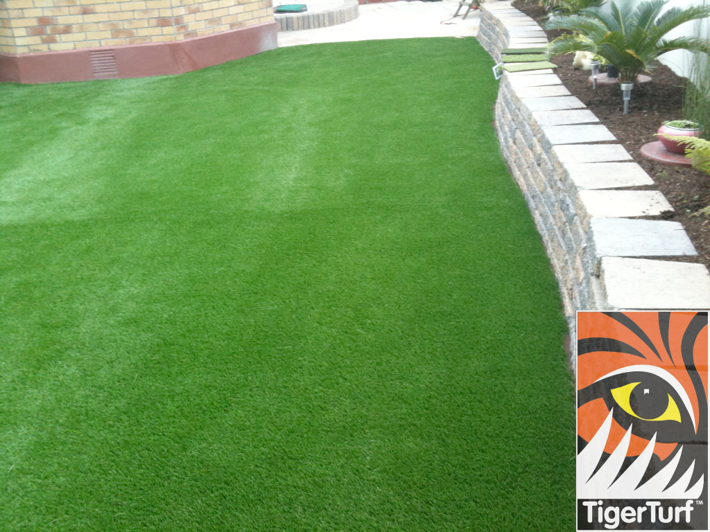 Garden Grass from Tiger Turf