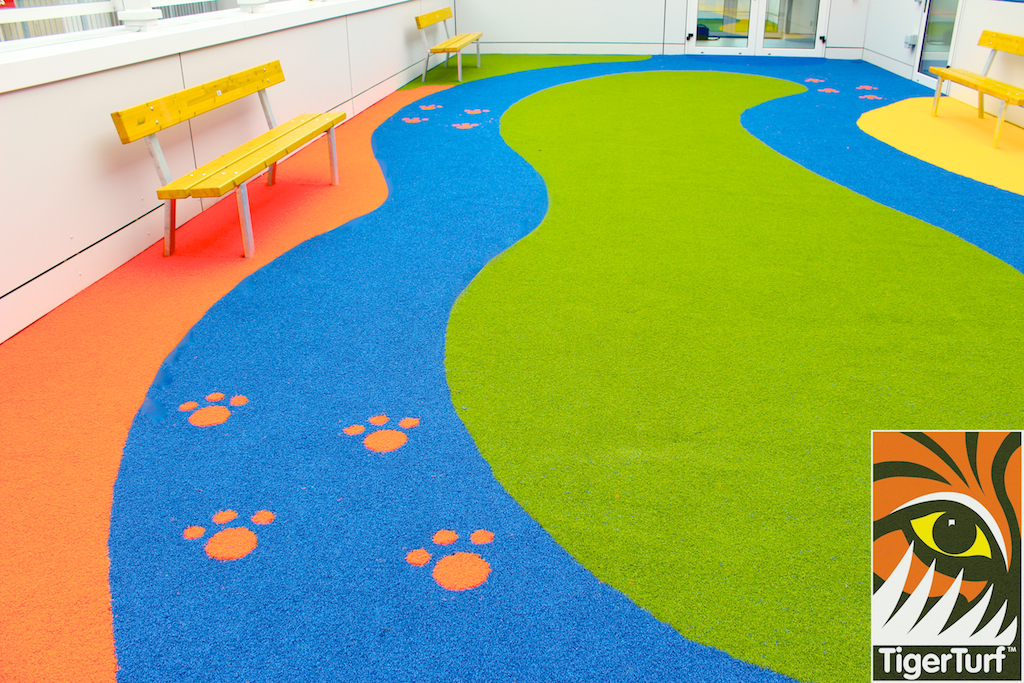 new playground for Crumlin