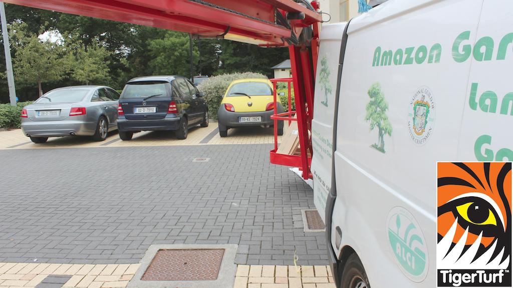 van and hoist lift