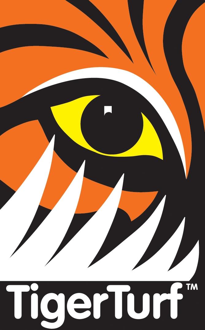 TigerTurf Logo
