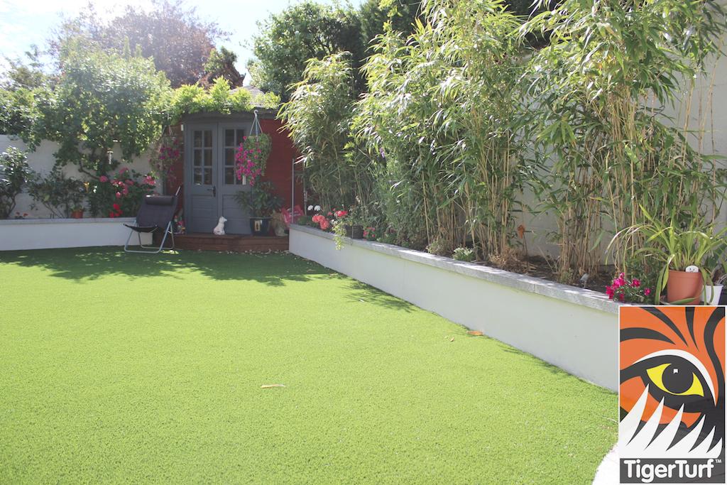TigerTurf syntethic Grass