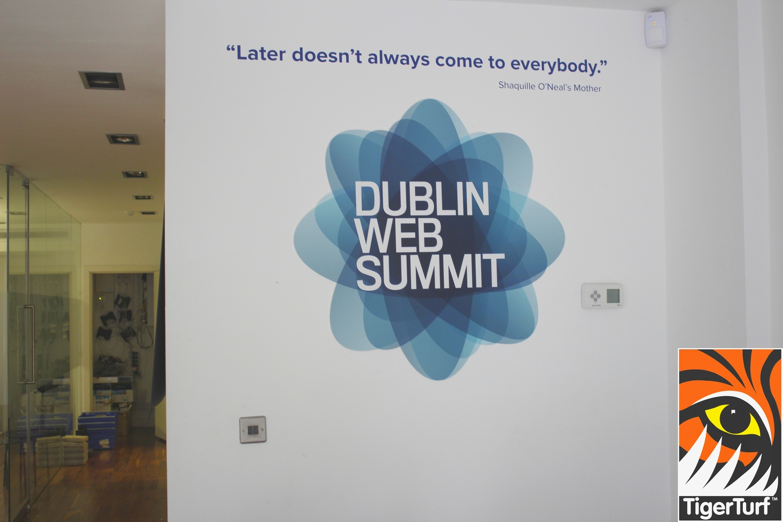 Web Summit Dublin logo
