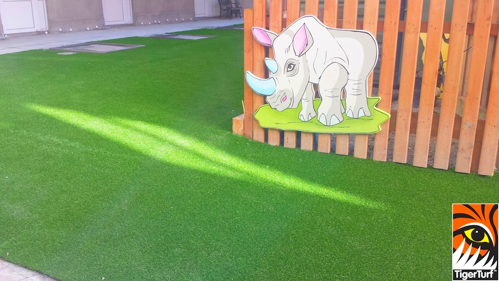 new Vision Lawn for crumlin Hospital