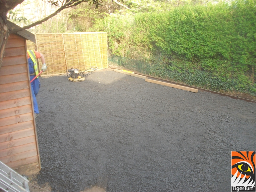 base application for turf