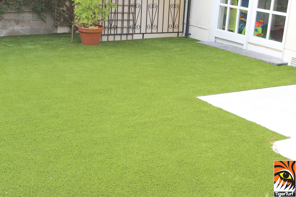 artificial grass installation Dalkey