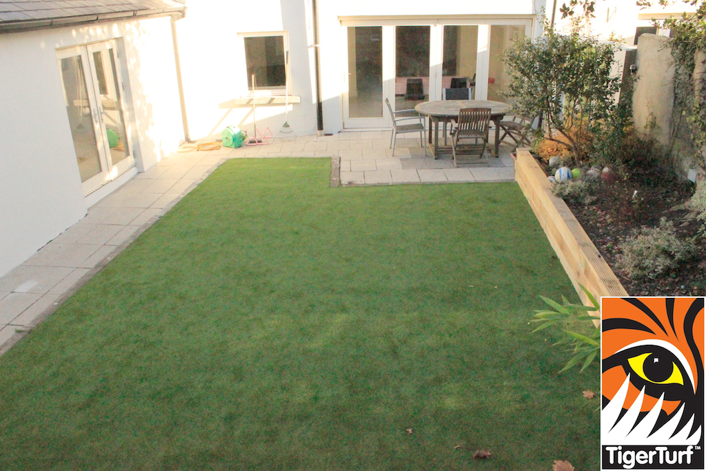 TigerTurf Vision Plus Lawn