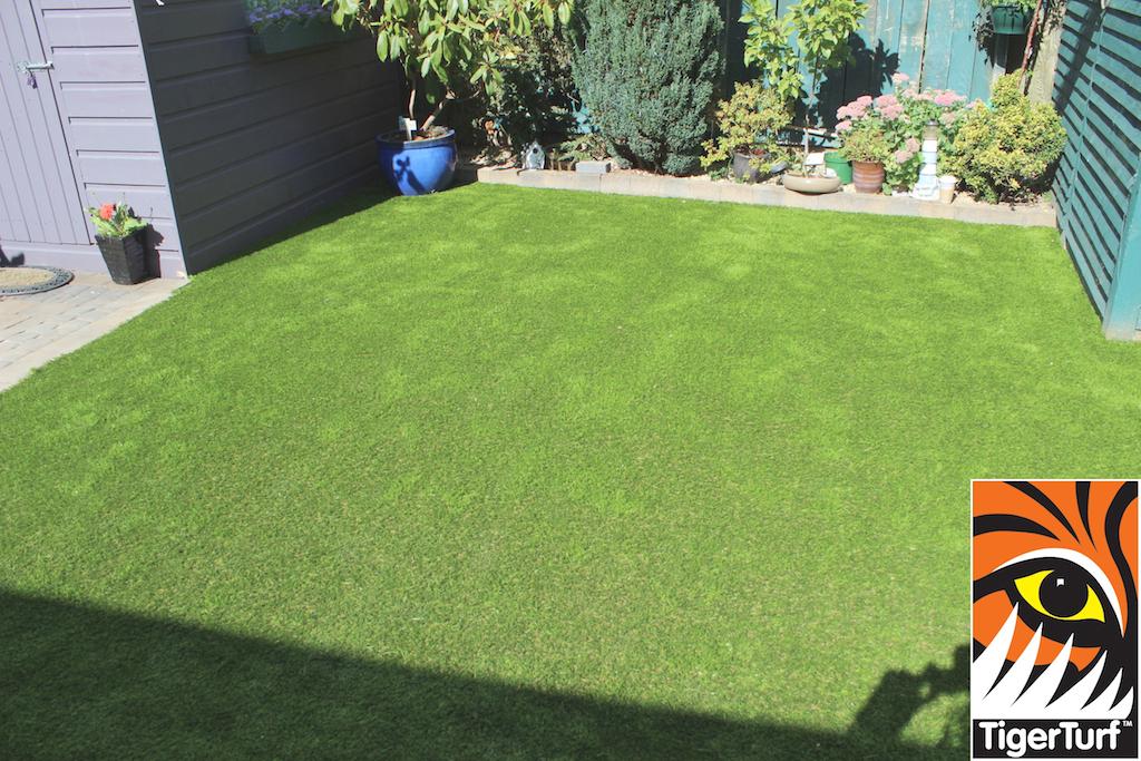 TigerTurf Artificial Grass