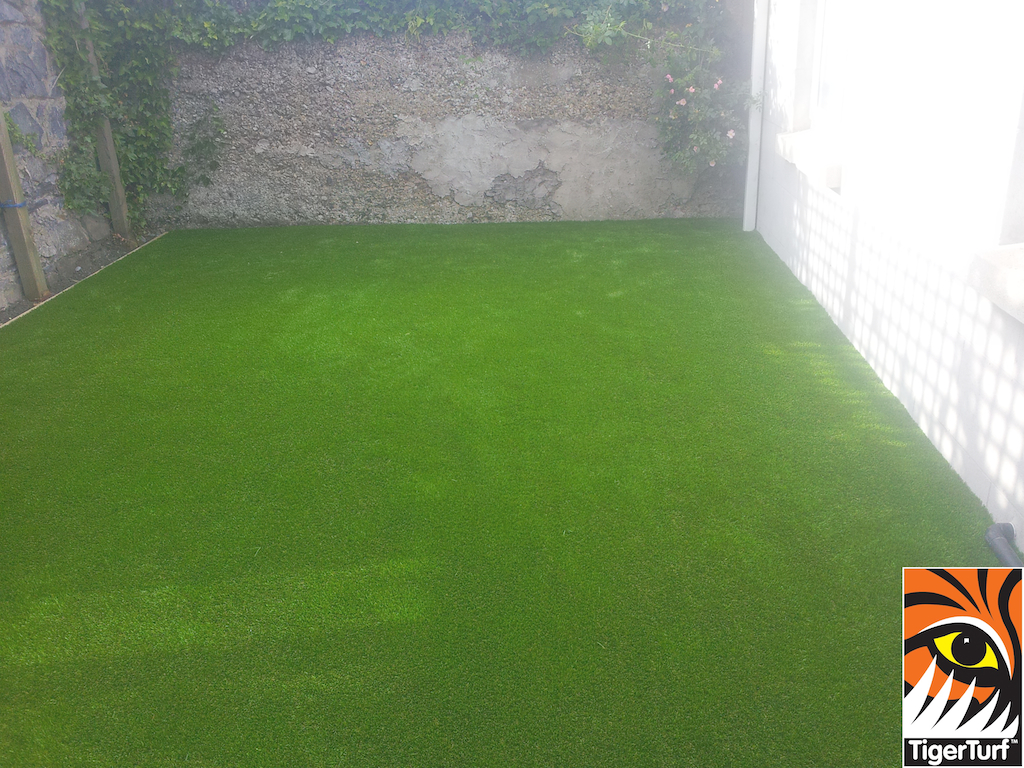 TigerTurf astro grass turf