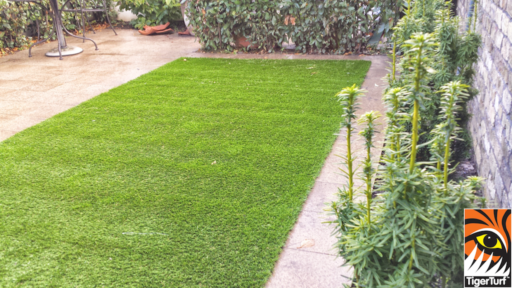 Synthetic grass in front lawn 28.jpg