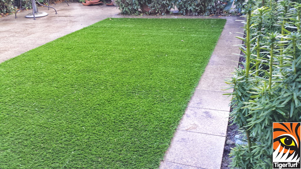 Synthetic grass in front lawn 53.jpg