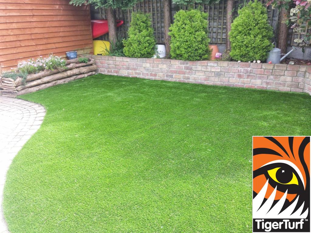 TigerTurf Grass Lawn Turf