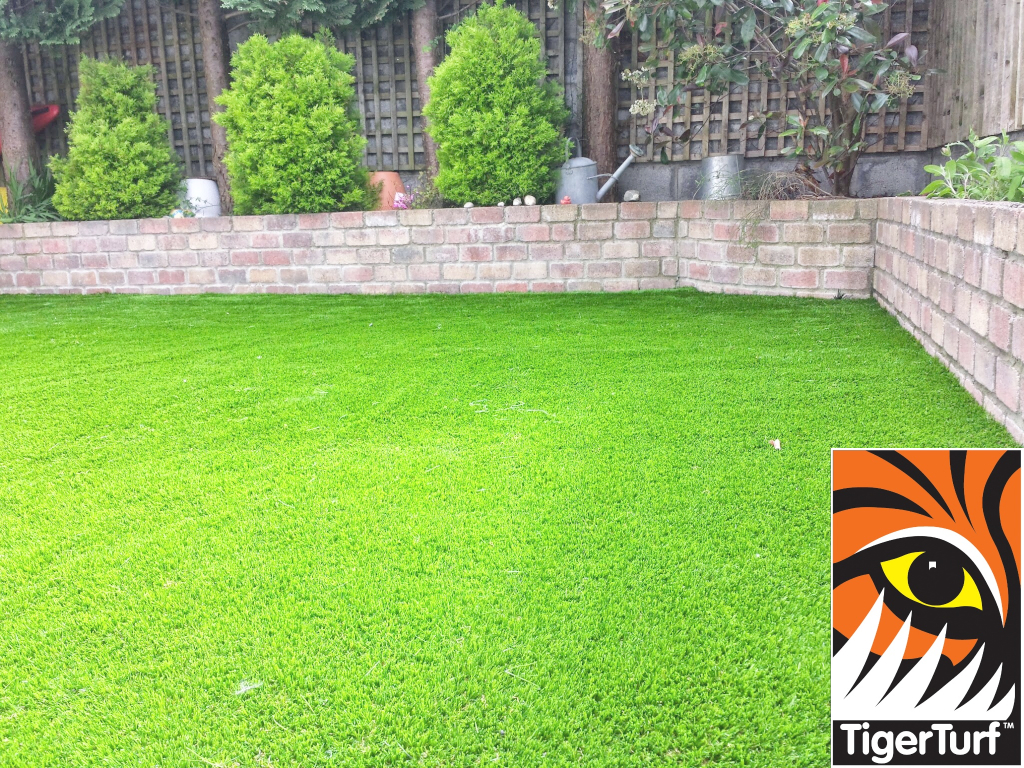 A really life like lawn